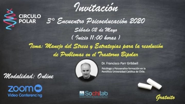 Encuentro Psicoeducación 02 de Mayo 2020