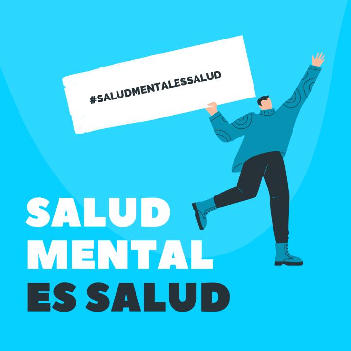 Salud Mental Es Salud