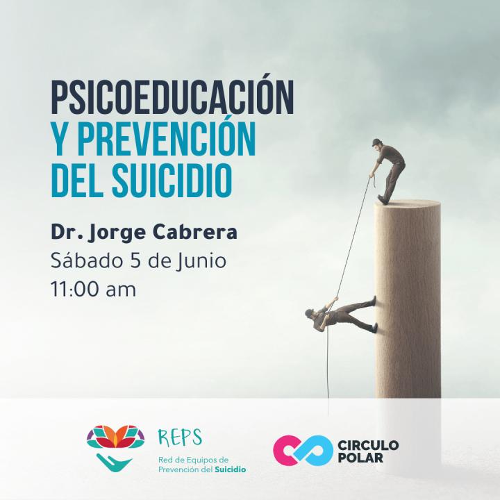 Psicoeducación y Prevención del Suicidio